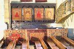 Visiter Brasov : L'église Noire (Biserica Neagră) : joyau gothique de Transylvanie 4