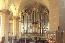 Visiter Brasov : L'église Noire (Biserica Neagră) : joyau gothique de Transylvanie 3