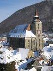 Visiter Brasov : L'église Noire (Biserica Neagră) : joyau gothique de Transylvanie 2