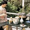Le culte du Cha No Yu ; la cérémonie rituelle du thé au Japon 1