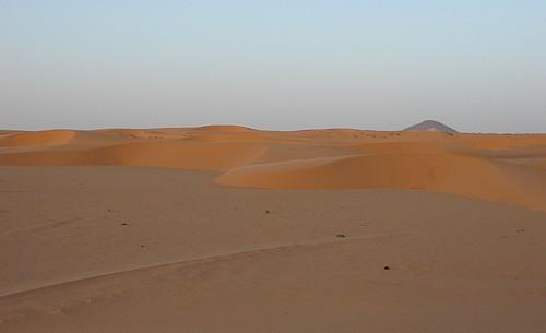 L'aventure du Train du Désert en Mauritanie 4