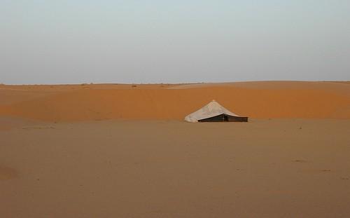 L'aventure du Train du Désert en Mauritanie 5