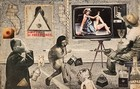 Ion Bârladeanu expose à la galerie Anne de Villepoix (Paris 3e) 1