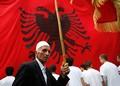 Le Kosovo fête l'anniversaire de son indépendance 1