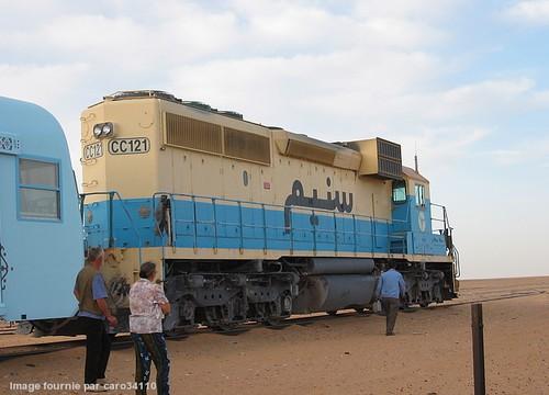 L'aventure du Train du Désert en Mauritanie 3