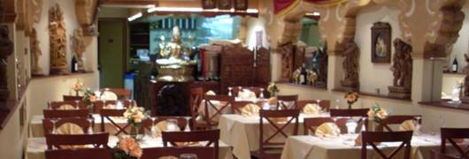 Restaurant Mulhouse - Le Maharadja : une excellente adresse de restaurant indien 1