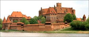 """La Poméranie ; de la """"Petite Suisse de Pologne"""" à la Baltique et à l'héritage teutonique... 3"""