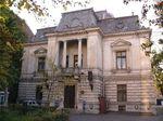 La destinée de la famille Monteoru à Buzau en Roumanie (Histoire roumaine) 1