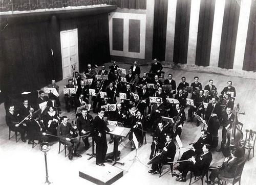 Musique et stalinisme : qu'en était-il en Roumanie? 2