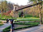 Balade dans le parc Romanescu, poumon vert de Craiova 1