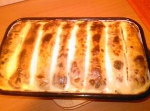 palcinke crepe cuisine serbe