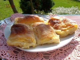 Zagorski štrukli ; les strukli de Zagorje, bien culturel culinaire protégé en Croatie 1