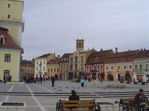 Visiter Brasov en Transylvanie  : Top 5 des sites immanquables 2