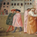 "Florence ""a fresco"" 1"