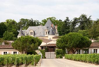 Sur la route des vins de la Vallée et des côtes du Rhône 1