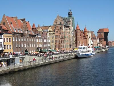 Gdansk, Sopot, Gdynia ; Perle de la Baltique et Triville de Poméranie 8