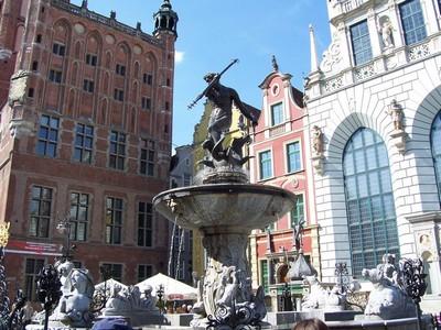 Gdansk, Sopot, Gdynia ; Perle de la Baltique et Triville de Poméranie 9