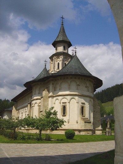 8 bonnes raisons d'aller en vacances en Roumanie... 6