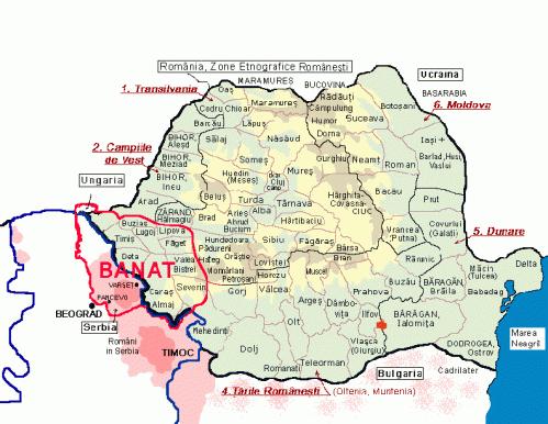 Banat ; à la découverte du Nord Ouest de la Roumanie (Timisoara, Arad) 4