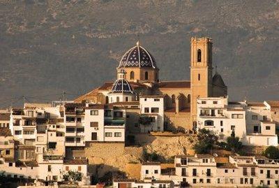 Altea, une halte agréable entre Alicante et Valencia 1
