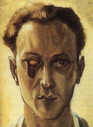 Victor Brauner : le pictopoète des yeux et la subersion du regard 5