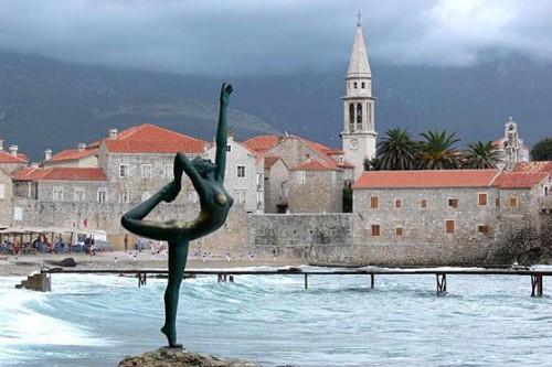 Voyage Montenegro : des pierres lunaires épousant la mer... 1