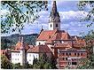 Le tourisme religieux en Croatie ; fêtes, sanctuaires et pèlerinages catholiques 1