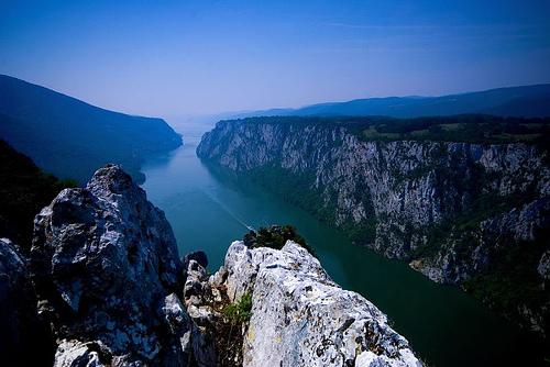 Parc national Djerdap et Gorges de Djerdap ; la nature intacte du Danube en Serbie 1