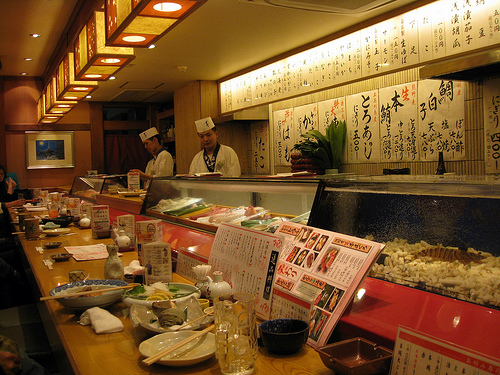 La success story des Ganko (restaurants japonais) dans la région de Kansai 4