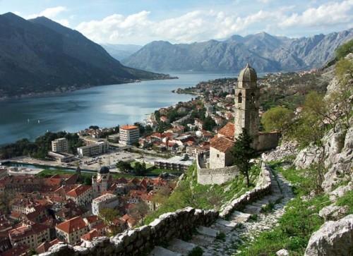 Vacances au Montenegro : un pays magnifique 3