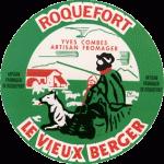 Roquefort LE VIEUX BERGER 1