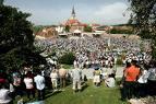 Le tourisme religieux en Croatie ; fêtes, sanctuaires et pèlerinages catholiques 2