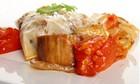 Pastilla d'agneau et légumes aigre-doux confits (Recette marocaine) 1