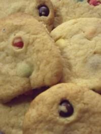 Les cookies : moelleux au centre et croquants sur les bords (Recette américaine) 1