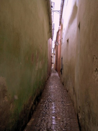 Brasov : la Rue de la Ficelle ; une découverte insolite 3