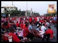 Crises sociales et politiques en Thaïlande 1