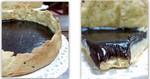Tarte au fudge, chocolat et noix de pécan (Recette anglaise) 1
