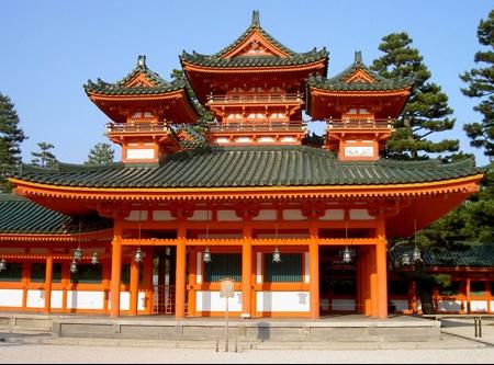 Les bonnes adresses à Kyoto : la base de données de référence 1