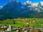 L'Autriche à travers ses écrivains et la littérature autrichienne ... 2