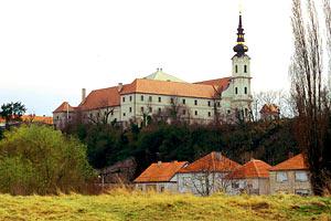 Au coeur des plaines fertiles de la région de Vukovar et Srijem 1