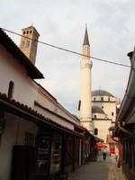 Visiter Sarajevo ; ville multiple au carrefour des cultures et religions en Bosnie 2