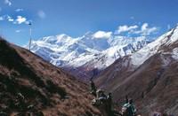 Le grand tour des Annapurnas au Népal : un trekking inoubliable 1