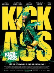 Kick-Ass de Matthew Vaughn : un film jouissif 1