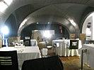 Restaurant Cal Governador à Borrassà : cadre et cuisine raffinés 1