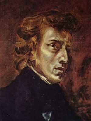 Bicentenaire de la naissance de Frédéric Chopin 1