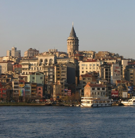 galata kulesi La Tour de Galata à Istanbul : un point de vue panoramique imprenable