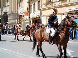 Visiter Brasov en Transylvanie  : Top 5 des sites immanquables 4