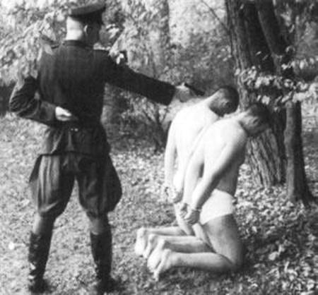 Katyn en Pologne