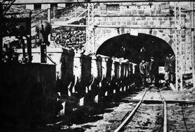 Exploitations minières pendant la période communiste en  Roumanie 1