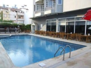 Hotel Ozbekhan Antalya ; bon hôtel à 50 mètres des plages (Hotel Turquie) 5